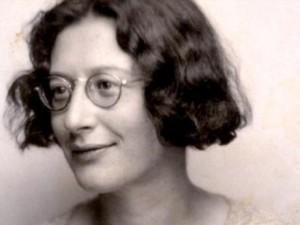 Simone Weil1